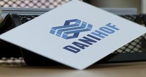 Danihof_logo_1000